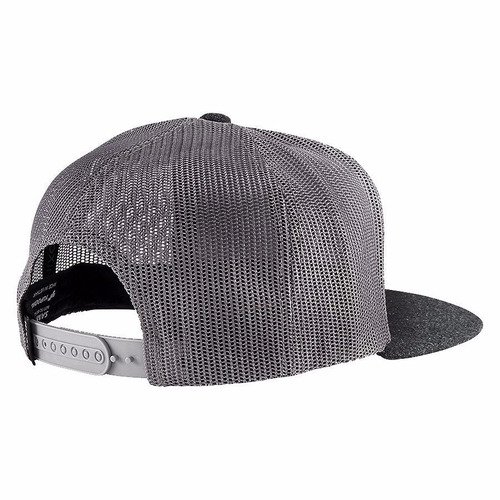 gorra nixon c1996-134-00 deep down trucker