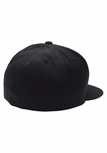 gorra nixon c2333-001-22 icon 210 all black