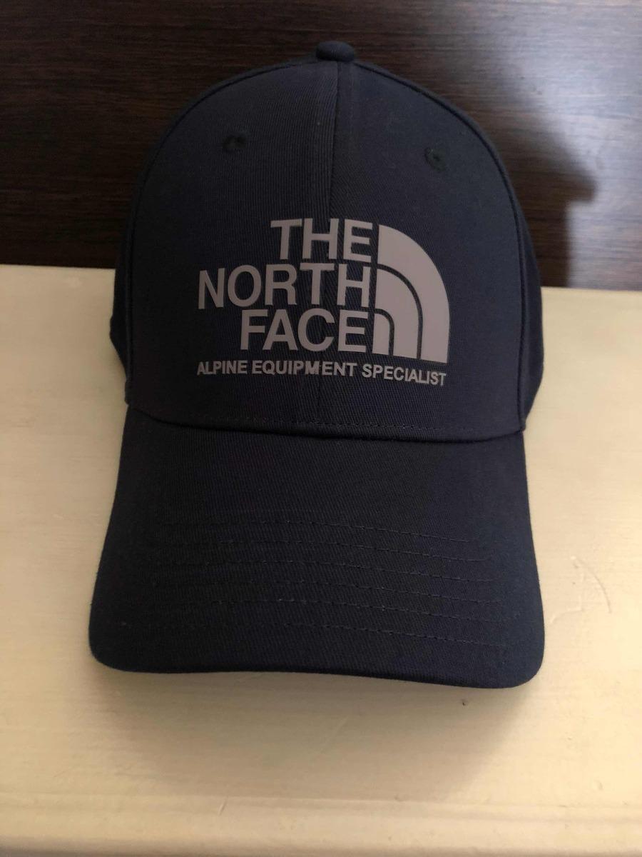 00492c80ff68b Gorra North Face Nuevo Modelo Original Etiquetas Usa -   1.790