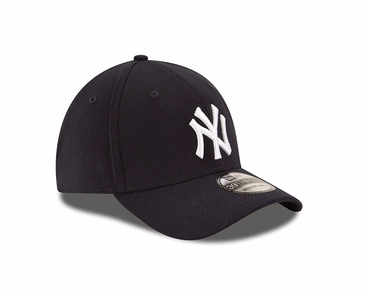 gorra ny new york yankees mlb 39thirty stretch new era. Cargando zoom. 30b01a64946