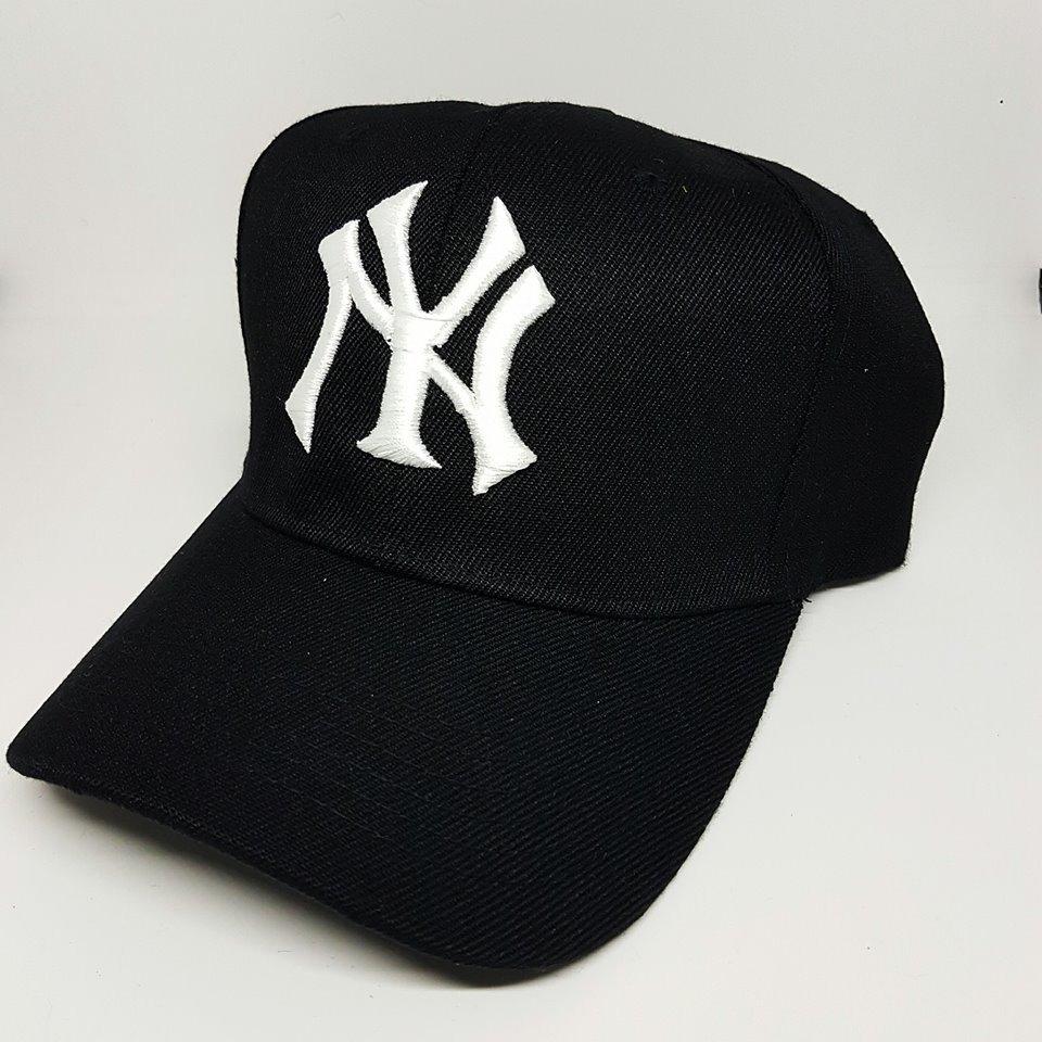 376954304c7c1 Gorra Ny Nueva York Yankees -   100.00 en Mercado Libre