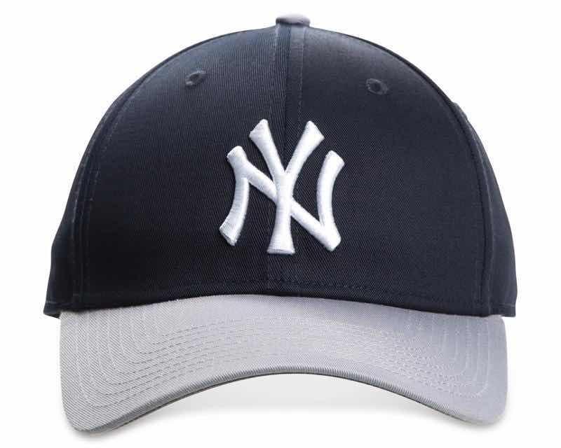 e2e350cf1693c Gorra Ny Yankees New Era Béisbol Mlb Oficial Nueva -   549.00 en ...