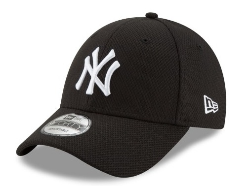Gorra Ny Yankees Original Negro Hombre Ajustable New Era -   575.00 ... cb1be601dcf