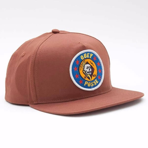 gorra obey kill em all sierra marcas de skate / surf ¦