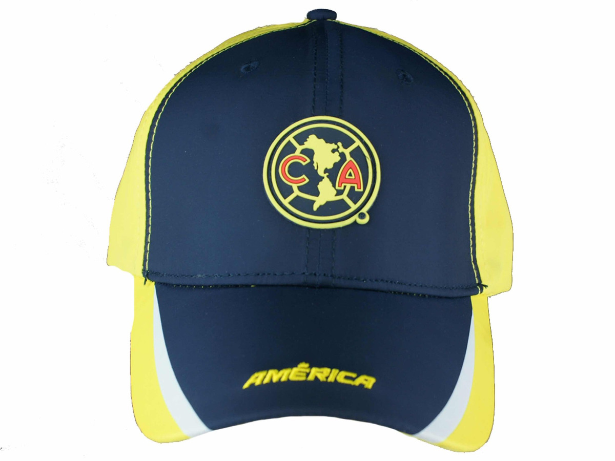 d283f7a659e3c Gorra Oficial Club América Águilas Adulto Cam17011-df -   199.00 en ...