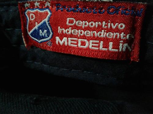 gorra oficial dim campeón 2004