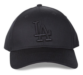 9b02f7f50 Gorra Original Caballero Mlb Los Angeles Dodgers Negro