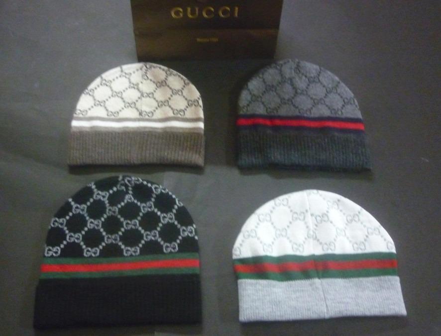 gorra original de cashemere gucci- made in italy unicas. Cargando zoom. ffd433f45da