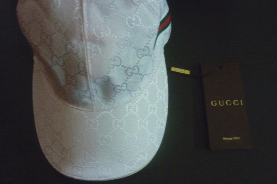 gorra original gucci original made in italy-unicas!! solo 2. Cargando zoom. 648e5f65438