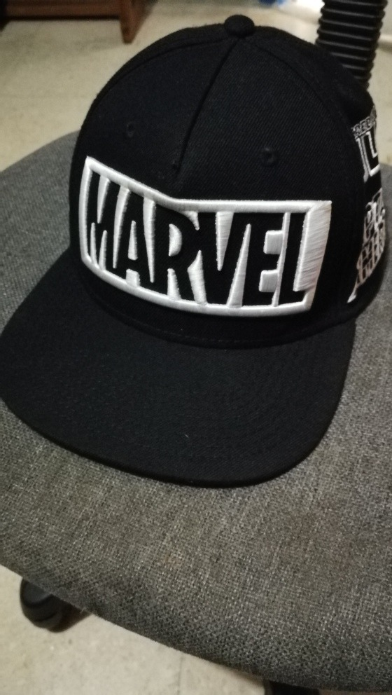 low priced 1ef99 99880 gorra original marvel snapback adjustable usa. Cargando zoom.