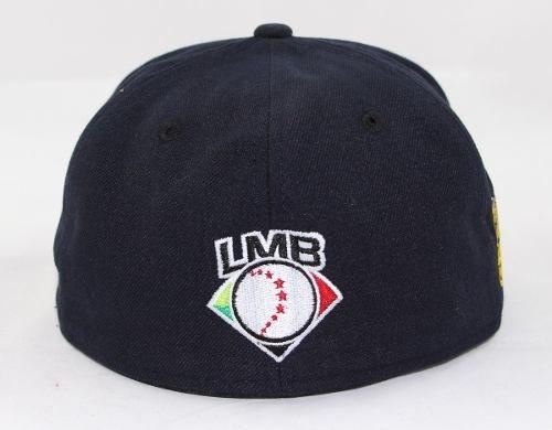 78f07d814798b Gorra Original New Era Lmb Tigres Quintana Roo 7 1 4 59fifty ...