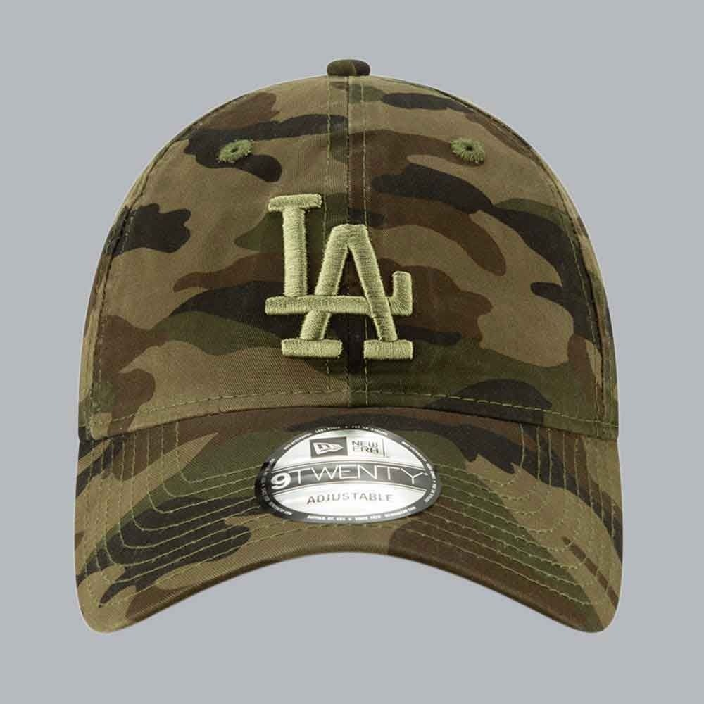 Gorra Original New Era Los Angeles Dodgers Camuflaje -   849.00 en ... 0fda5c40fe1
