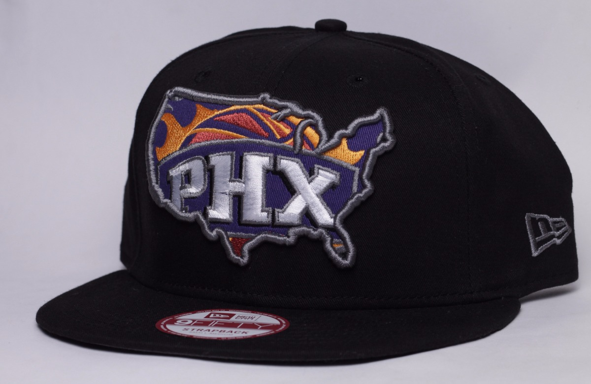 gorra original new era nba phoenix suns 9fifty ajustable. Cargando zoom. 250c5d15df4