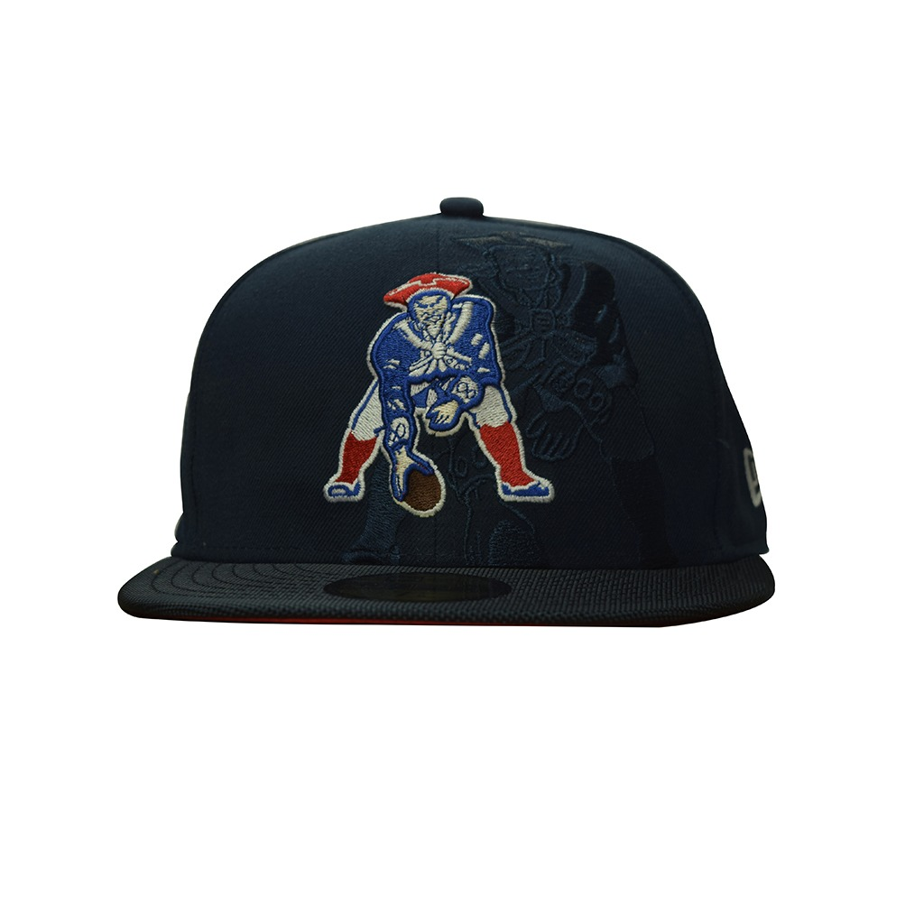 42142f33eea11 gorra original new era nfl patriotas new england 59fifty. Cargando zoom.