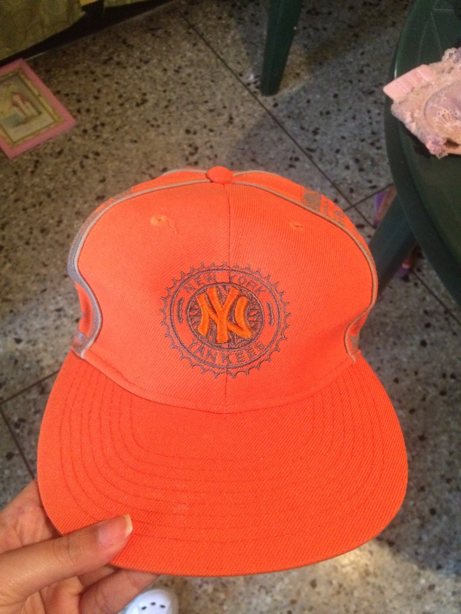 gorra original new york yankees. Cargando zoom. 7a8d014ea57