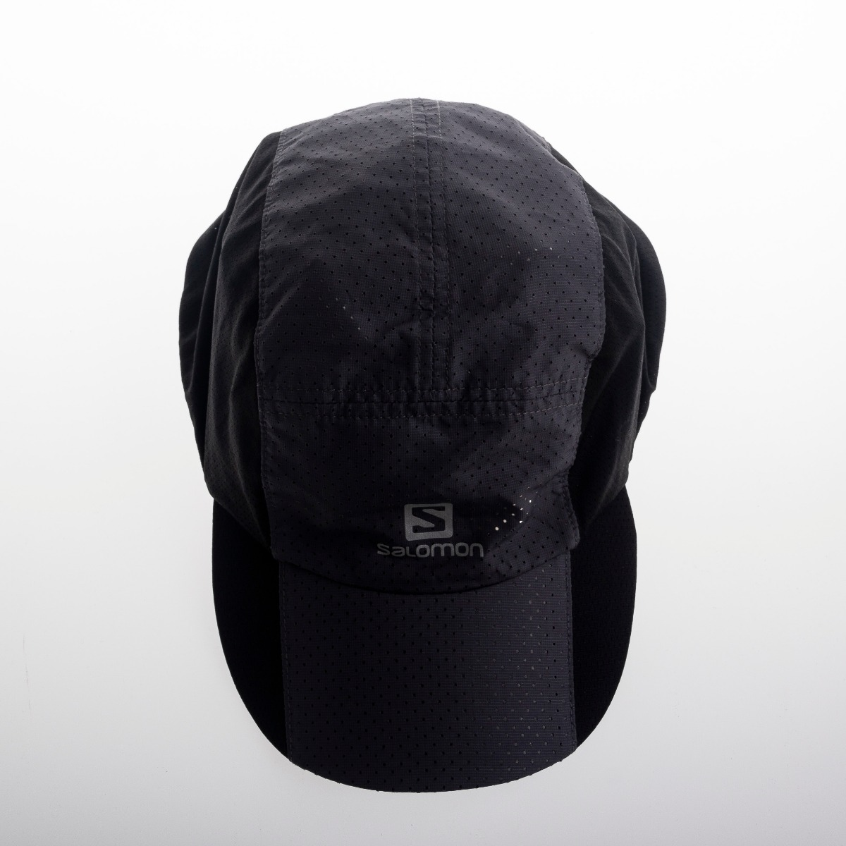 134f0deb7a559 gorra outdoor salomon xt compact cap bkl unisex on sports. Cargando zoom.