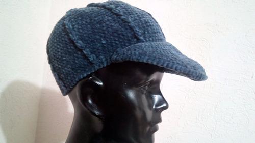 gorra para esta temporada bordada linta talla m