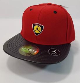 7e54f00ab4a4 Gorra Para Niño Air Jordan Retro 14 Red Ajustable