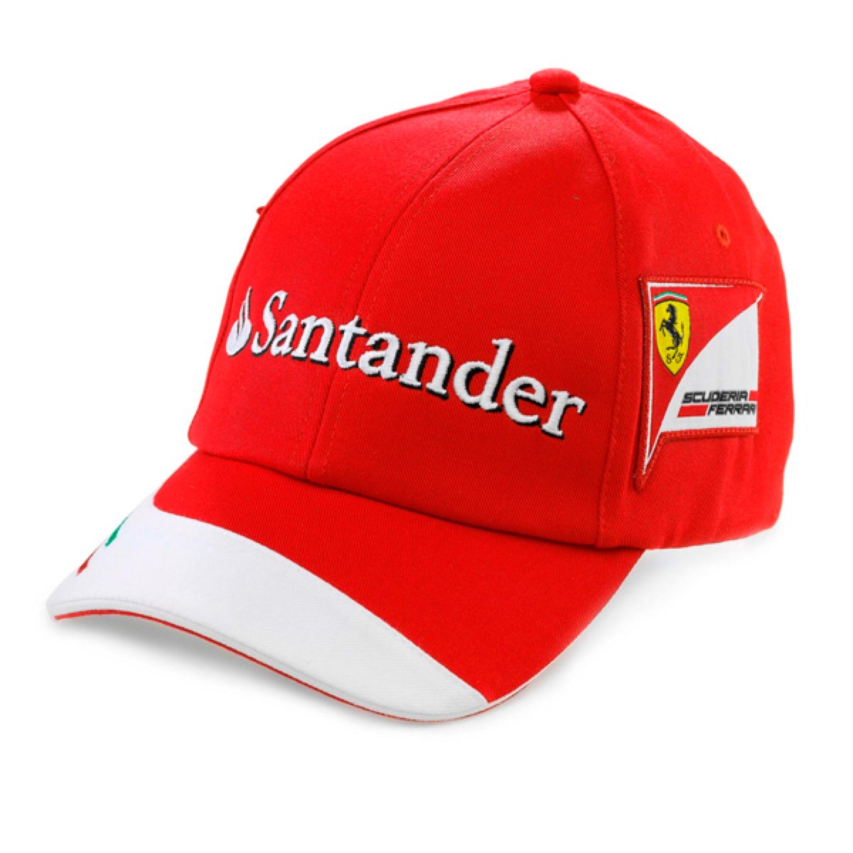 Gorra Para Niño Scudería Ferrari Formula 1 Team -   549.00 en ... b4d6b64e9c1
