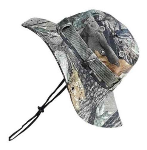 gorra pesca caza