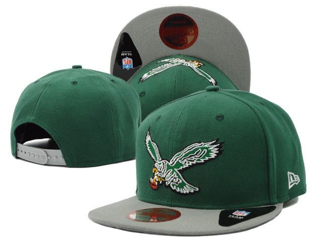 Gorra Philadelphia Eagles Aguilas Filadelfia Verde Retro -   799.00 ... 2a41ba70476