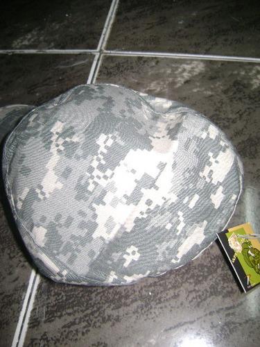 gorra picselada americana desierto
