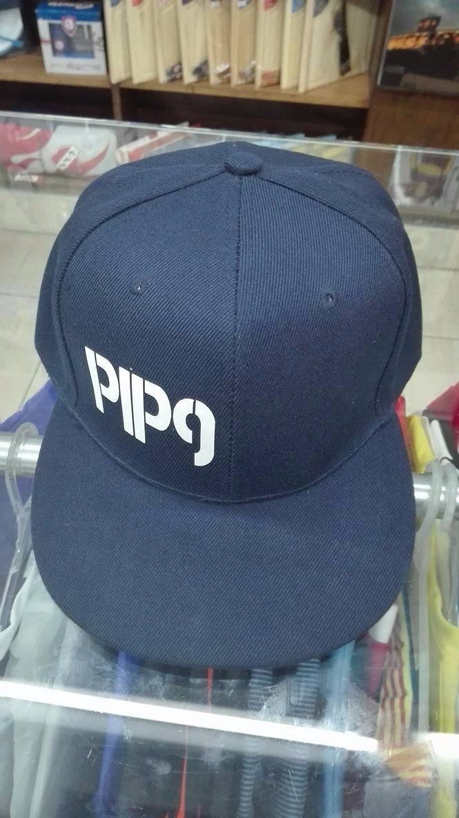 gorra pip9 benedetto azul oscuro plana. Cargando zoom. 3ee8ecb58b2