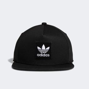 b1081dd24d44 Gorras Adidas Planas Originales - Gorros, Sombreros y Boinas Negro ...
