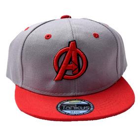 48532292ab9a Avengers Endgame Sombreros - Gorros y Sombreros Gris oscuro en ...