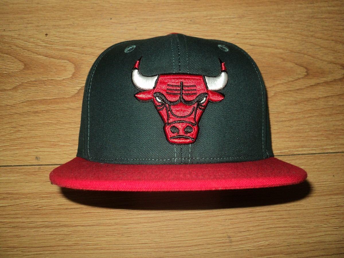 1fd60fdc1512c gorra plana chicago bulls no billabong. Cargando zoom.