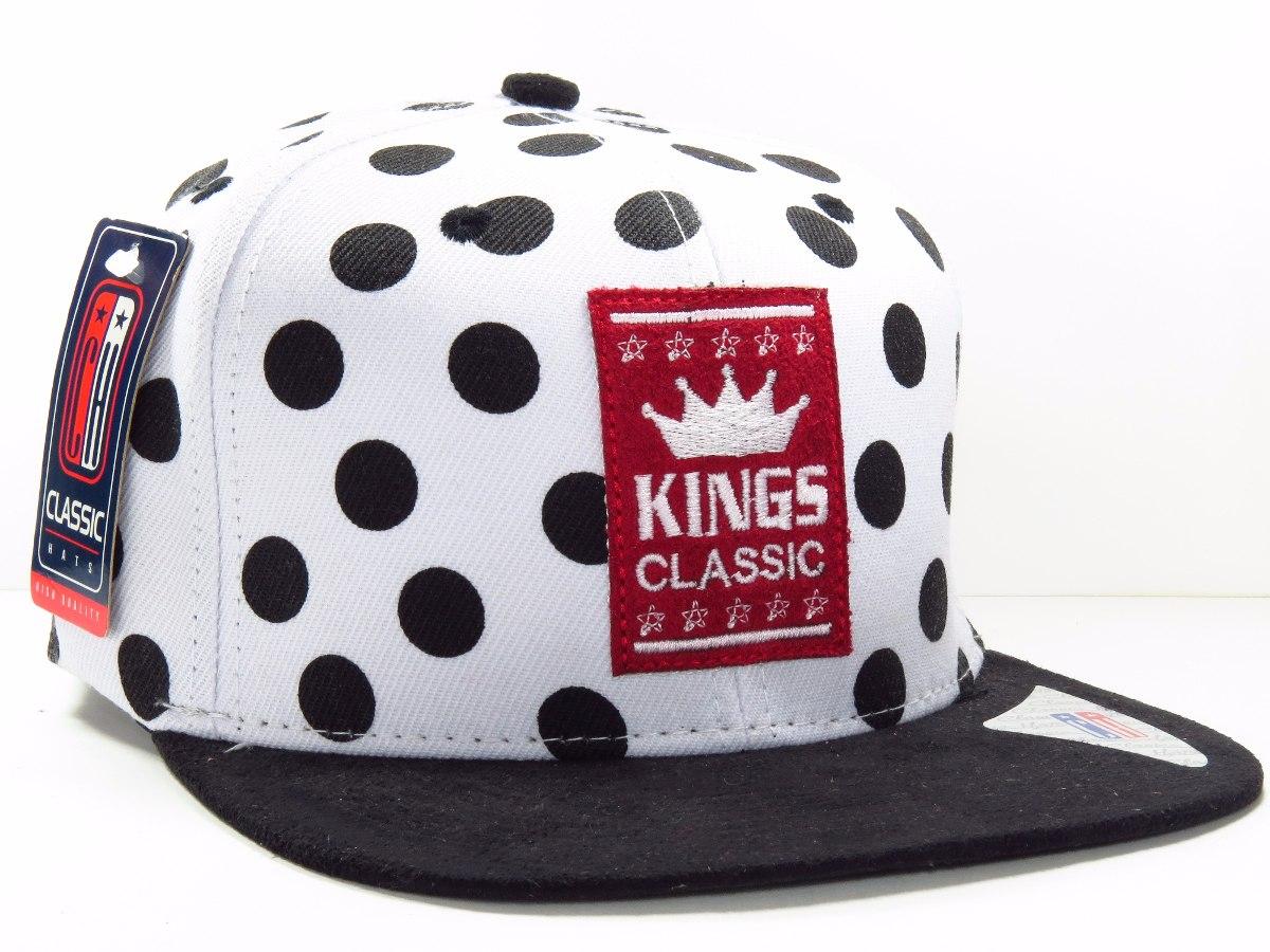 57325d1acdded gorra plana kings snapback original moda 2018 miami cap. Cargando zoom.
