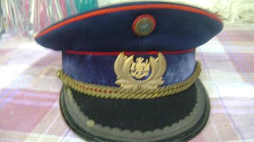 gorra plato año 1930.