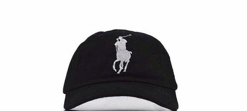 gorra polo