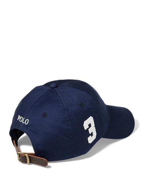 313a71ff0240f Gorra Polo Ralph Lauren Para Caballero Navy 100% Original ...