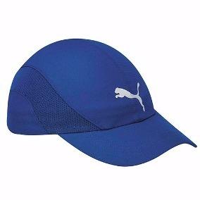 Gorra Puma- Azul Marino- Unitalla Adulto -   300.00 en Mercado Libre 8c7dbf80648