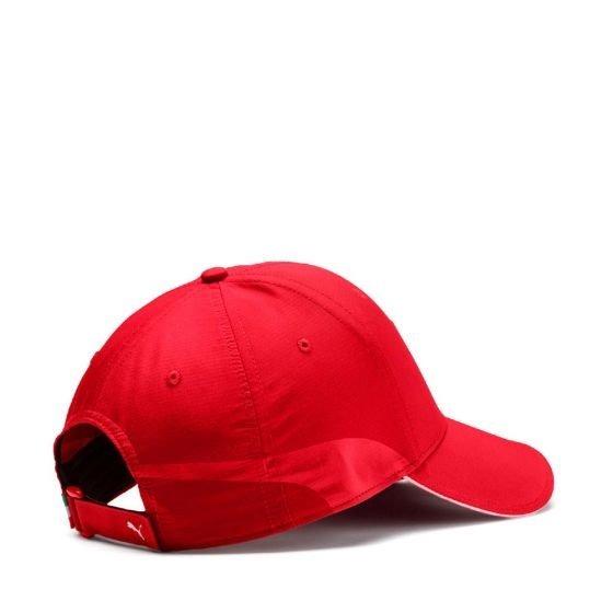 Gorra Puma Cap Scuderia Ferrari Fanwear Baseball Cap 4401 -   719.00 ... 04d832929fe