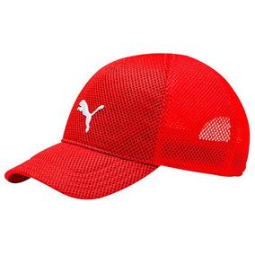 8434b870496b Gorra Puma Deportiva Training Red Mujer Rojo W51238 Dtt