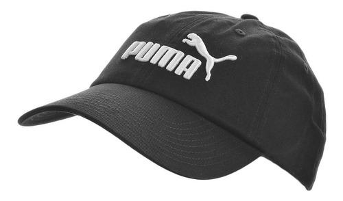 gorra puma ess capnegro