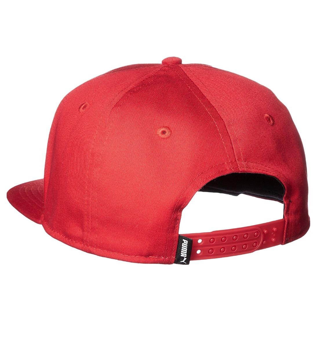 gorra puma para hombre unitalla color rojo. Cargando zoom... gorra puma  hombre. Cargando zoom. 6bc901be1e7