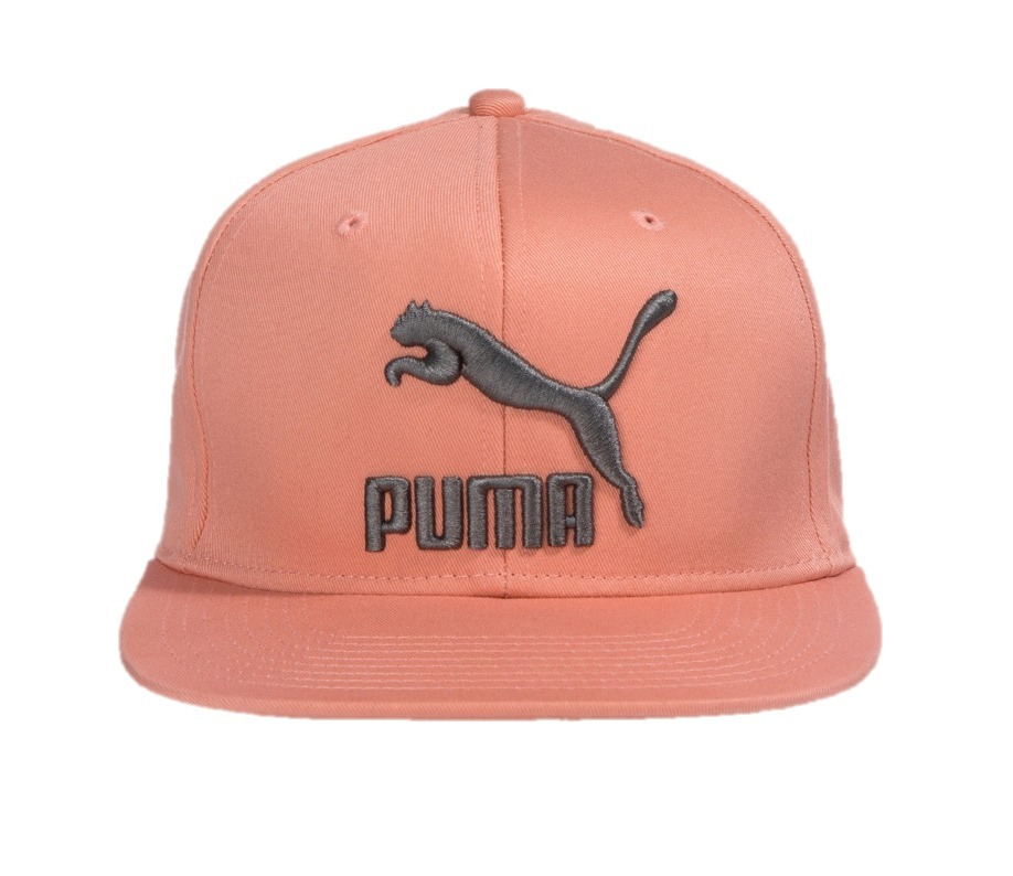 Gorra Puma Ls Colourblock 052942-35 Original Snapback -   599.00 en ... 78efb1af93b