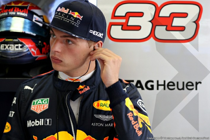 Gorra Puma Max Verstappen Escudería Red Bull Racing F1 -   3.690 03c03382b5a