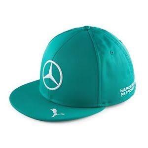 1ffdb2065757 Gorra Puma Mercedes Amg Petronas Gran Premio Malasia