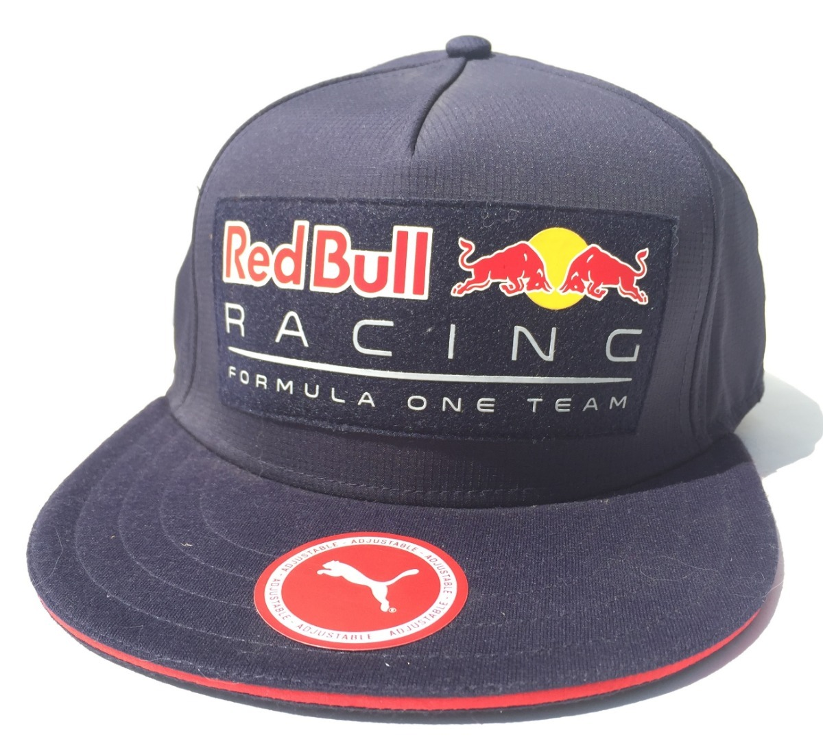Gorra Puma Red Bull Racing Lifestyle Flatbrim U Adulto -   599.00 en ... 0837e4f4154