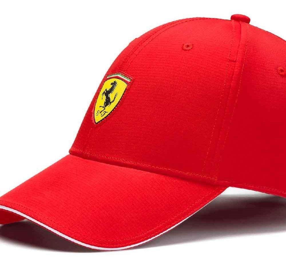 Scuderia Ferrari Gorro