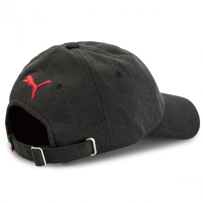 Gorra Puma Scuderia Ferrari Fanwear Baseball Neg U Adult -   479.00 ... 873d98011f3