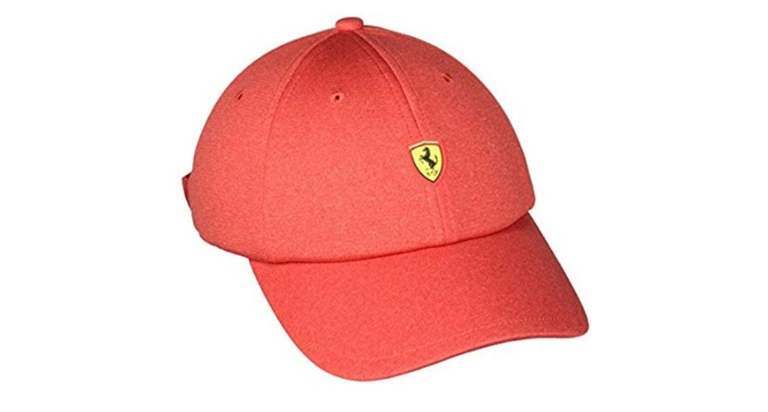 Gorra Puma Sf Scuderia Ferrari Fanwear 2018 Roja -   660.00 en ... d2b499cd345