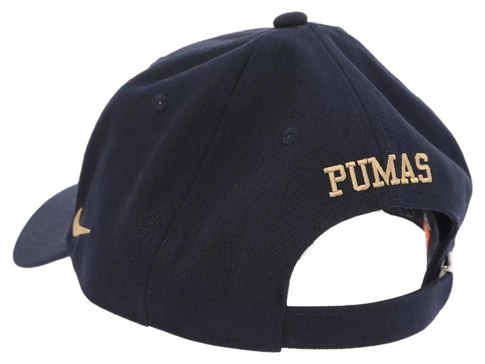 bfb70e415e4b5 Gorra Pumas Unam Cu Marca  Nike Nueva Original Con Etiquetas ...
