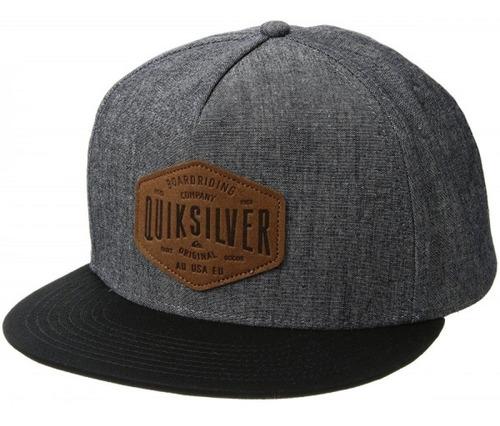 gorra quiksilver cap pier dodger (kvjo)