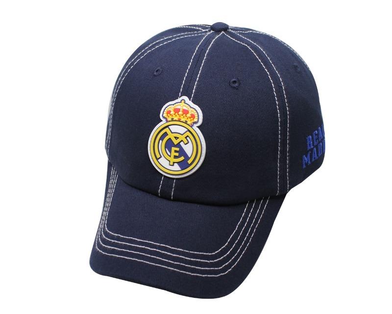 120e74142e gorra real madrid algodón original ( producto oficial ). Cargando zoom.