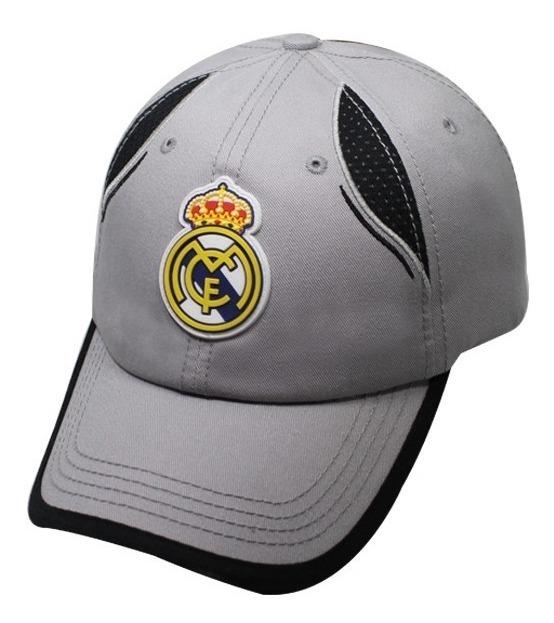 6e0ed3e0af Gorra Real Madrid Algodón Original ( Producto Oficial ) - $ 276.00 ...